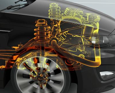 Olie van de auto verversen