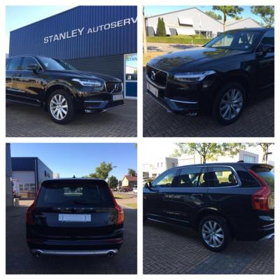 Import Volvo vanuit België of Duitsland